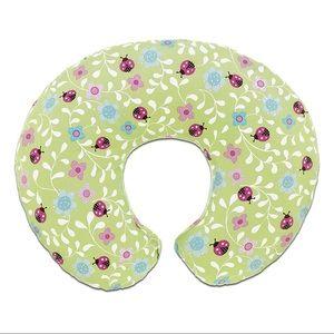 Brand New Original Boppy Cottony Cute Slipcover